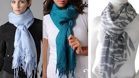 scarf loop